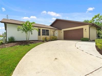 4018 Mcintire Street, Port Charlotte, FL 33948 - MLS#: C7404817