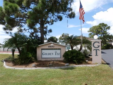 6600 Gasparilla Pines Boulevard UNIT 206, Englewood, FL 34224 - MLS#: C7404848