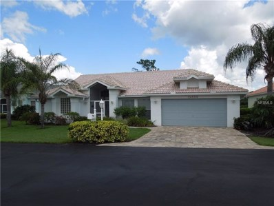 24550 Dolphin Cove Drive, Punta Gorda, FL 33955 - MLS#: C7404861