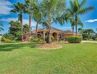 2396 Jasmine Way, North Port, FL 34287 - MLS#: C7404864
