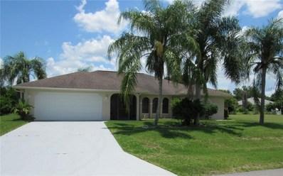 2122 Peterborough Road, Punta Gorda, FL 33983 - MLS#: C7404881