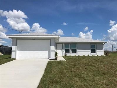 2305 NW 10TH Avenue, Cape Coral, FL 33993 - MLS#: C7404890
