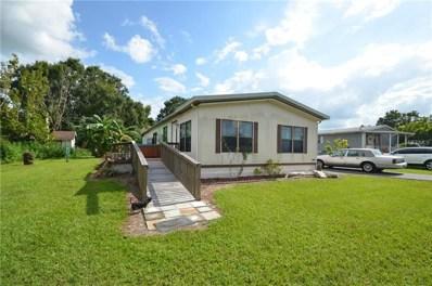 2413 Airport Estates Street, Arcadia, FL 34266 - MLS#: C7404898