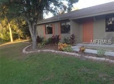 4004 Blueridge Street, North Port, FL 34287 - MLS#: C7404904