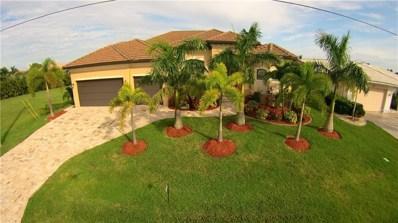 458 Panarea Drive, Punta Gorda, FL 33950 - MLS#: C7404944