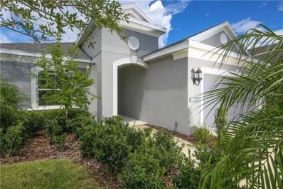 12323 Halfmoon Lake Terrace, Bradenton, FL 34211 - MLS#: C7404945