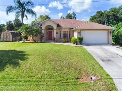 1383 Dexter Road, North Port, FL 34288 - MLS#: C7404951