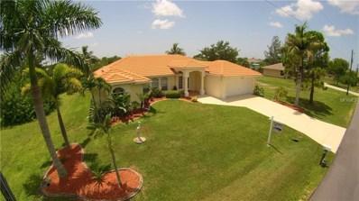 9487 Athel Drive, Port Charlotte, FL 33981 - MLS#: C7404961