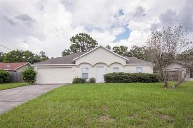 3096 Deltona Boulevard, Spring Hill, FL 34606 - MLS#: C7404968
