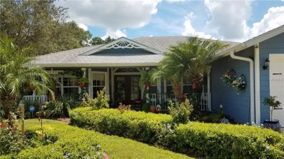 3306 Winer Road, North Port, FL 34288 - MLS#: C7404974