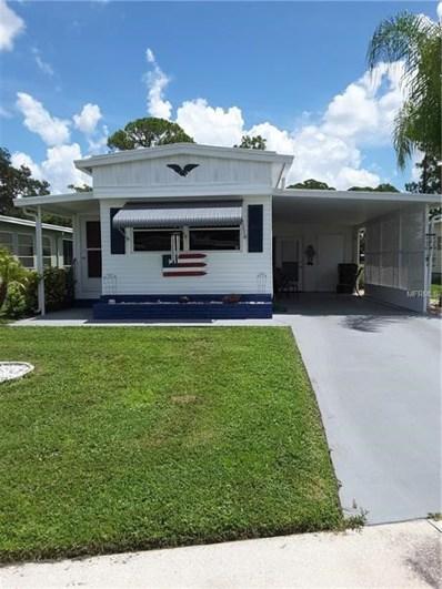 6752 Hoemi Court, North Port, FL 34287 - MLS#: C7405001