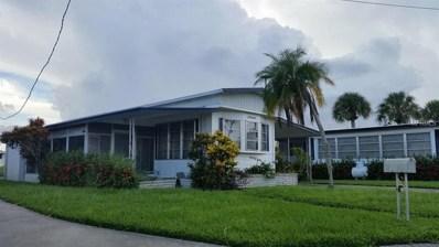 508 Ideal Place, North Port, FL 34287 - MLS#: C7405011