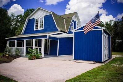 102 W Virginia Street, Arcadia, FL 34266 - MLS#: C7405040