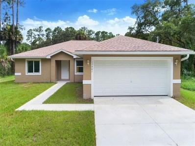 17461 Stanley Avenue, Port Charlotte, FL 33954 - MLS#: C7405047
