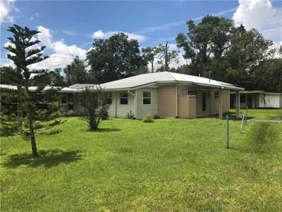 2693 NW Garvin Avenue, Arcadia, FL 34266 - MLS#: C7405070