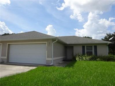 1352 Hedgewood Circle, North Port, FL 34288 - MLS#: C7405090