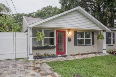 5910 N Highland Avenue, Tampa, FL 33604 - MLS#: C7405093