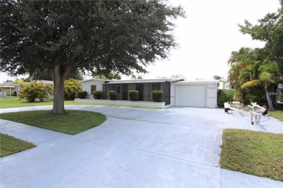 144 Dowling Avenue NE, Port Charlotte, FL 33952 - MLS#: C7405094