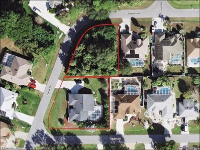 250 Viceroy Terrace, Port Charlotte, FL 33954 - #: C7405114