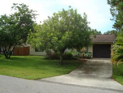 18215 Steele Avenue, Port Charlotte, FL 33948 - MLS#: C7405119