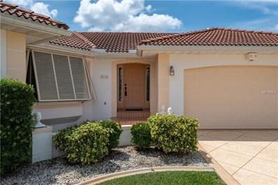 2143 Wyatt Circle, Punta Gorda, FL 33950 - MLS#: C7405142