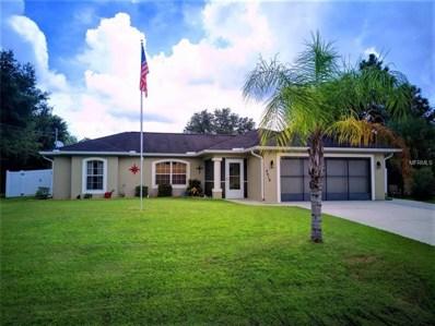 4414 Amari Road, North Port, FL 34291 - MLS#: C7405161