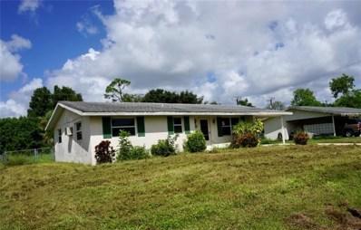 3227 Pinetree Street, Port Charlotte, FL 33952 - MLS#: C7405167
