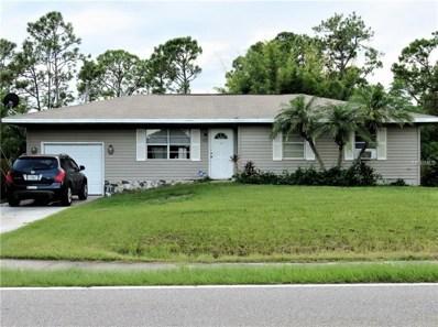 1423 Loveland Boulevard, Port Charlotte, FL 33980 - MLS#: C7405176
