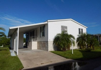 66 Windmill Boulevard, Punta Gorda, FL 33950 - MLS#: C7405183