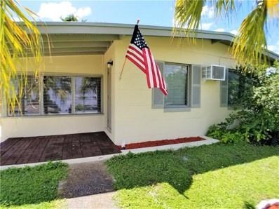 3373 Maple Terrace, Port Charlotte, FL 33952 - MLS#: C7405194