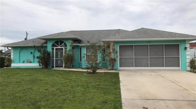 7037 Gunther Street, Englewood, FL 34224 - MLS#: C7405195