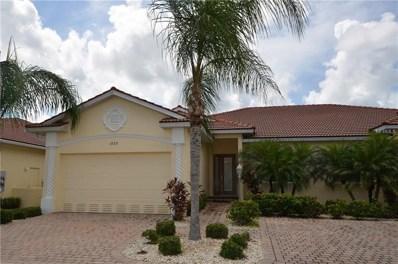 1525 Aqui Esta Drive UNIT 4, Punta Gorda, FL 33950 - MLS#: C7405196