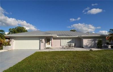 2402 Quirt Lane, Punta Gorda, FL 33983 - MLS#: C7405215
