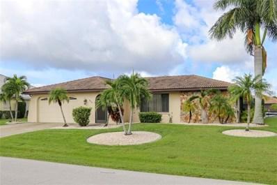 431 Exuma Court, Punta Gorda, FL 33950 - MLS#: C7405220