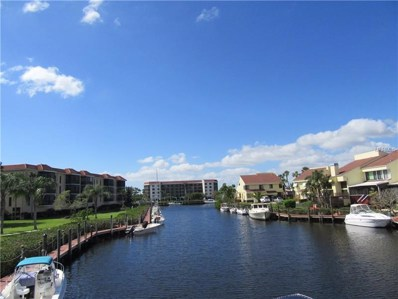 25188 Marion Avenue UNIT 1002, Punta Gorda, FL 33950 - MLS#: C7405253