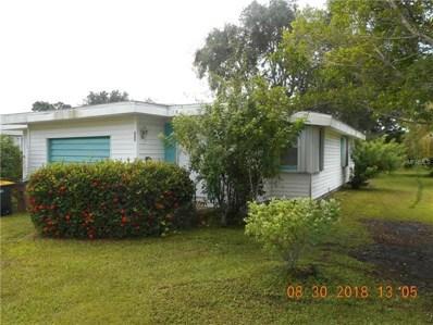 503 Myrtle Street, Punta Gorda, FL 33950 - MLS#: C7405257