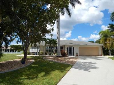 746 Trumpet Tree, Punta Gorda, FL 33955 - MLS#: C7405284