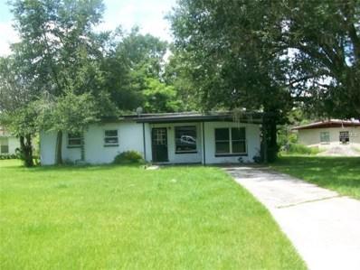 201 Bridle Path, Arcadia, FL 34266 - MLS#: C7405296