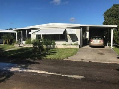 10303 Burnt Store Road, Punta Gorda, FL 33950 - MLS#: C7405307