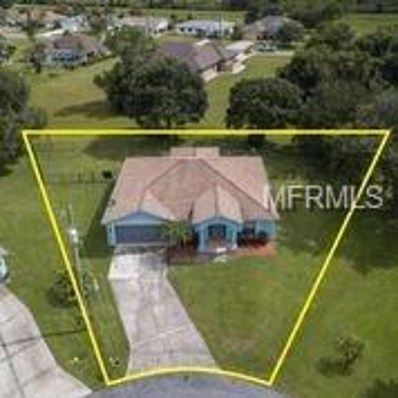 404 Mendoza Street, Port Charlotte, FL 33983 - MLS#: C7405309