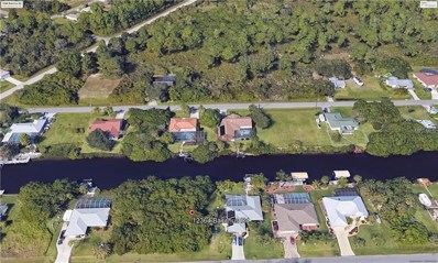 12364 Bacchus Road, Port Charlotte, FL 33981 - MLS#: C7405316