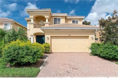 4204 River Bank Way, Port Charlotte, FL 33980 - #: C7405323