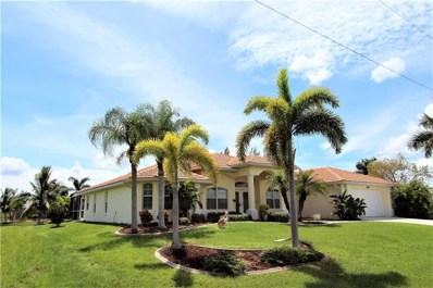 15560 Avery Road, Port Charlotte, FL 33981 - MLS#: C7405374