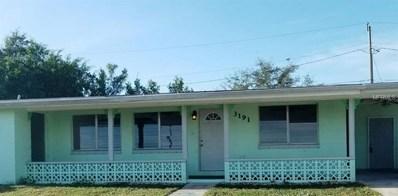 3191 Easy Street, Port Charlotte, FL 33952 - MLS#: C7405401