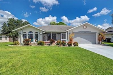 4414 Ozark Avenue, North Port, FL 34287 - MLS#: C7405428