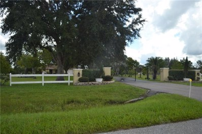3640 Hidden Valley Cir., Punta Gorda, FL 33982 - MLS#: C7405429