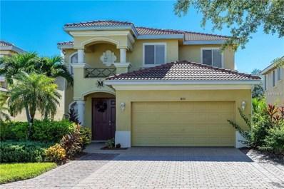 4153 River Bank Way, Port Charlotte, FL 33980 - MLS#: C7405430