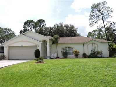 3049 McCorkle Street, North Port, FL 34291 - MLS#: C7405473
