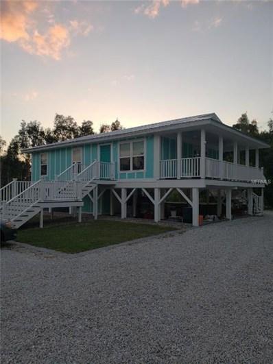 28100 Calobar Court, Punta Gorda, FL 33955 - MLS#: C7405518
