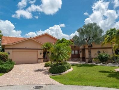 1421 Pine Island Court, Punta Gorda, FL 33950 - MLS#: C7405533